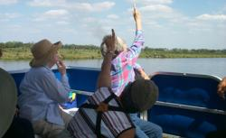 riverwoods adult eco-tours